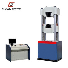 WEW-1000D PC Display Hydraulic Universal Testing Machine