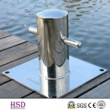 Ss316 Cleat of Marine Hardware Using for Deck