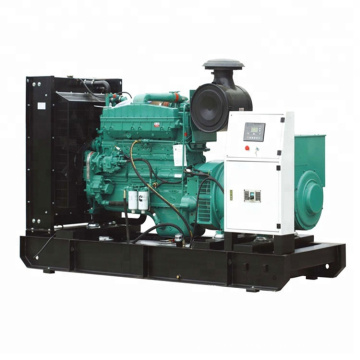with Cummins 1mw 1000kw 1250kva water cooled power diesel generator