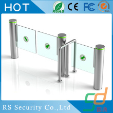 Bi-directional Accee Control System Speed Gate Turnstiles