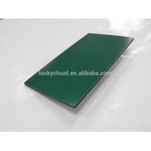 Etalbond facade aluminum composite panel for wall cladding