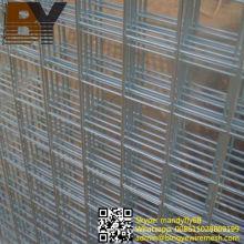 Edelstahl geschweißte Wire Mesh Panel