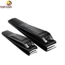 Prego de qualidade superior Clipper Set - unha cortadores de unha de aço inoxidável de unha + aço inoxidável