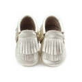 Fler färger Pre-walker Durable Moccasin Shoes Wholesale