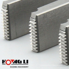 "HONGLI 1/2 ""-4"" HSS tarauds de machines à fileter"