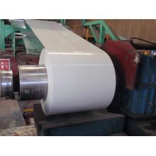 PPGL / PPGI / Pre-Painted Galvalume / Aluzinc Metal Coils / (FACTORY)