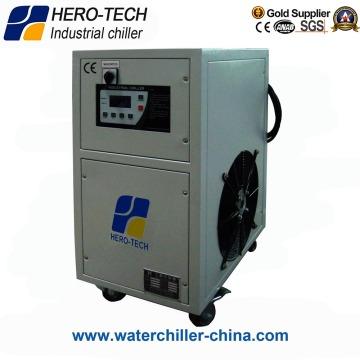 부식 방지 워터 루프가있는 공기 냉각 식 냉각기