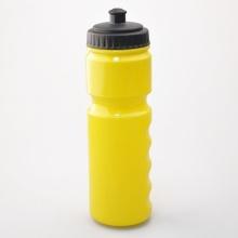 Großhandels650ML Wasser-Flasche, Wasser-Sport-Flasche