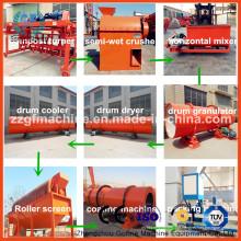 Linha de Produção de Fertilizantes Químicos para Venda