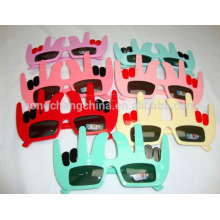 Wholesale custom logo kids sun glasses sunglasses