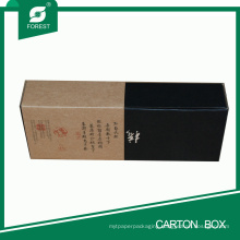 Customized Brown Packaging Boxes