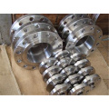 JIS 20K Slip On Carbon Steel Flange