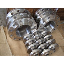 PN25 Carbon Steel Slip On Flange