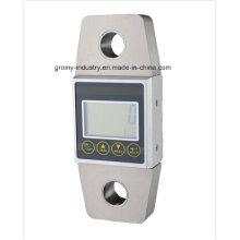 Grúa de dinamómetro digital de aluminio con pantalla LCD Ocs-Y