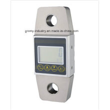 Grille Dynamomètre Aluminium Numérique avec Ecran LCD Ocs-Y