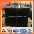 ASTM ms precio del tubo cuadrado