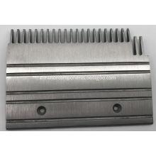 Aluminum Comb Plate for OTIS Escalators