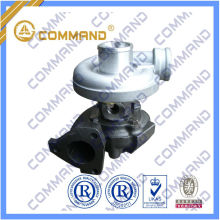 97-01 Deutz Industrial BF4M1012C ENGINE S1B Turbo 313274