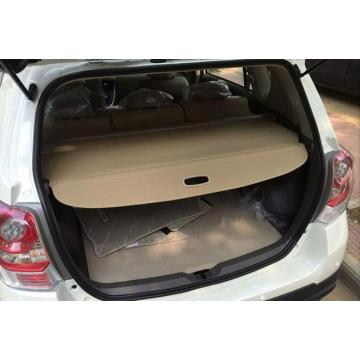 Toyota Retractable Rear Luggage Security Shade Cover