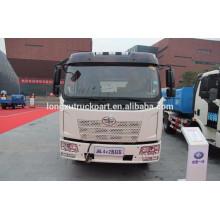FAW J6l Camión Barredora Camión