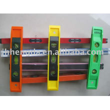 hand tools plastic spirit level