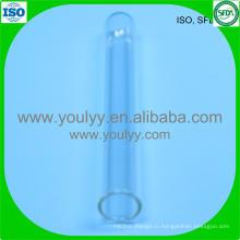 10 мм 75 мм стекла пробирку для лаборатории