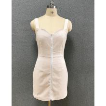 women's sexy slim dress