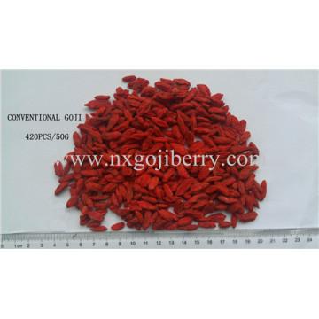 Exportación de Goji Berry