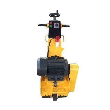 220V Elektromotor Asphalt Vertikutierer Preis