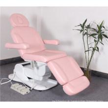 Mesa de massagem portátil e cadeira de tatuagem