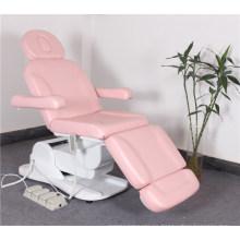 Mesa de masaje portátil y silla de tatuaje
