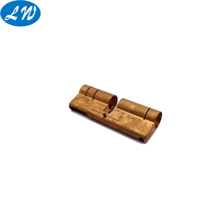 Brass Connector Part