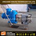 Lq3a Pompe centrifuge anti-corrosive en acier inoxydable