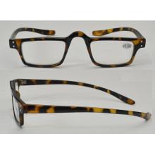 2016 Óculos de leitura de estilo macio, leve e de grande tamanho (RP05001)