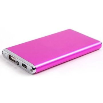 Slim Power Bank 3000mAh Externe batterijlader