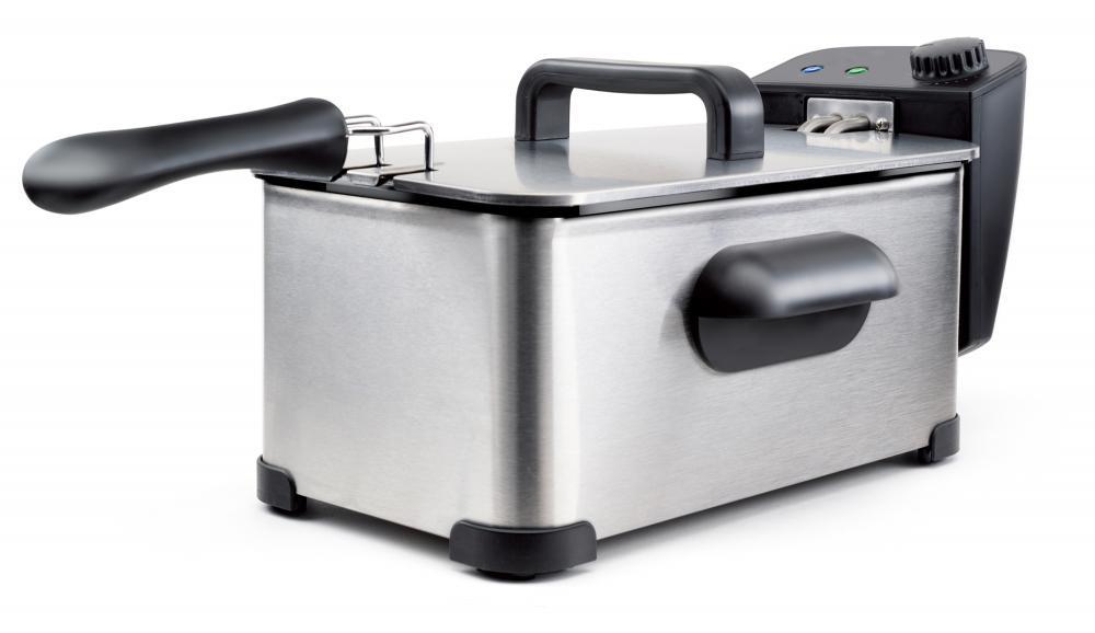 Electric 3 Liter Oil less Deep Fryer Machine