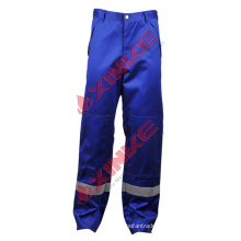 190gsm mining mosquito repellent pants for industry protection