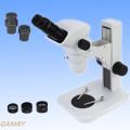 Стереофокусный микроскоп Szx6745 серии с разным типом подставки