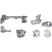 Systèmes de direction automatique de moule en aluminium