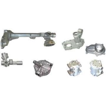 Sistemas de dirección automática de moldes de aluminio