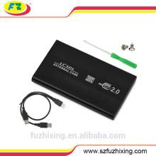 2.5-дюймовый внешний жесткий диск с интерфейсом SATA USB