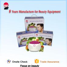 2015 Heiße Verkauf natürliche intelligente Frucht Gesichtsmaske, die Maschine bildet