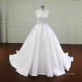 Wedding Mikado Dress