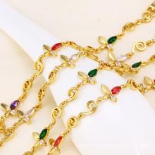 Bracelet de bijoux en imitation le plus récent 2014 (71647)