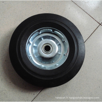 3.5-8 roue solide