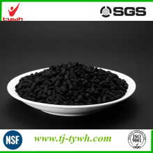Cylinderical Activated Carbon Pellet