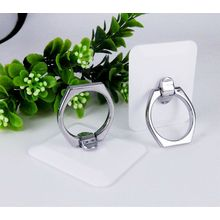cell phone case with ring