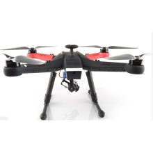 550mm Fire Rescue Drone Dengan Power Frame