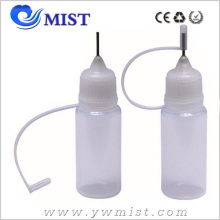 The Empty E-Liquid Bottle for E-Liquid with Factory Price