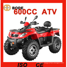 New 600cc 4X4 ATV Quad (MC-392)